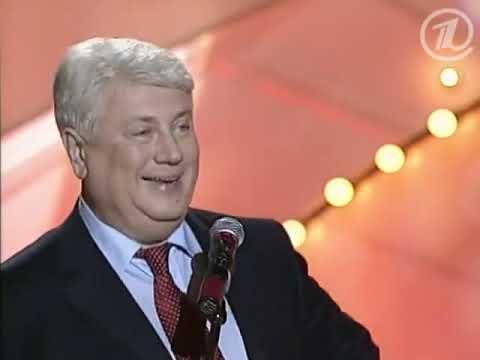 Владимир Винокур - Новый русский 2003