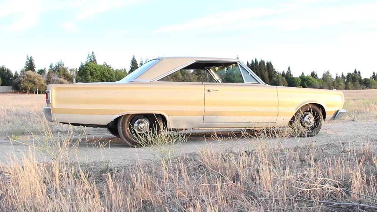 1967 plymouth satellite youtube. Black Bedroom Furniture Sets. Home Design Ideas