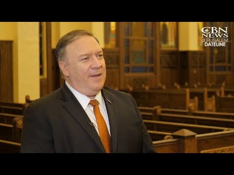 Pompeo's Message to Turkey Regarding the Kurds