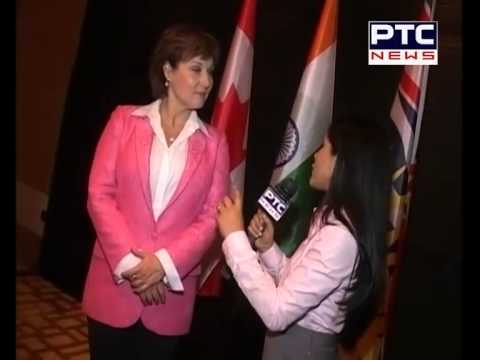Special Report | India Trade Mission Christy Clark Visit to India