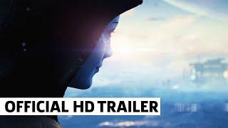 Mass Effect Reveal Trailer | Game Awards 2020