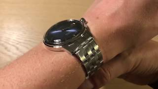 This Is The Seiko With The Million Dollar Dial