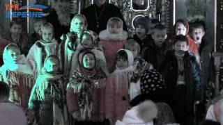 Свято Миколая в Свято-Покровському  храмі УПЦ КП м.Березне(, 2016-12-23T14:03:15.000Z)
