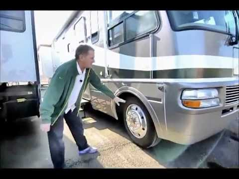 The RV Corral 2007 National RV Sea Breeze 8341 - 34' National Surfside Motorhome Wiring Diagram on
