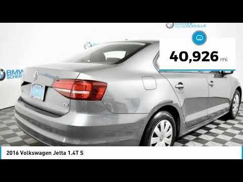 2016 Volkswagen Jetta Schererville, Chicago, Gary, Lansing P4503B