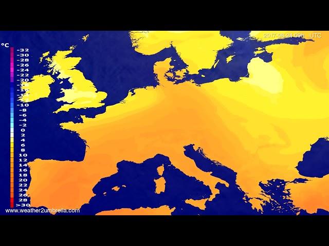 <h2><a href='https://webtv.eklogika.gr/temperature-forecast-europe-2017-08-22' target='_blank' title='Temperature forecast Europe 2017-08-22'>Temperature forecast Europe 2017-08-22</a></h2>