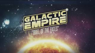 galactic empire duel of the fates