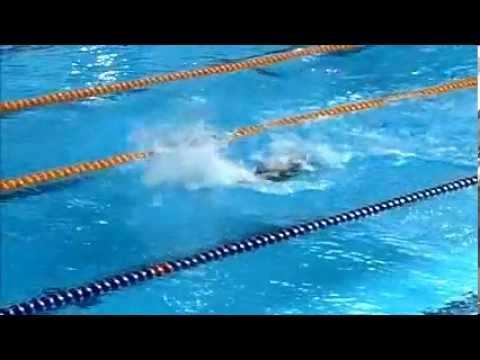 Israeli Olympic Swim Team At Corby East Midlands Int Pool Youtube