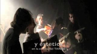 Orquesta Tipica Fernandez Fierro. Teatro Solis 1ro de setiembre,  2011.