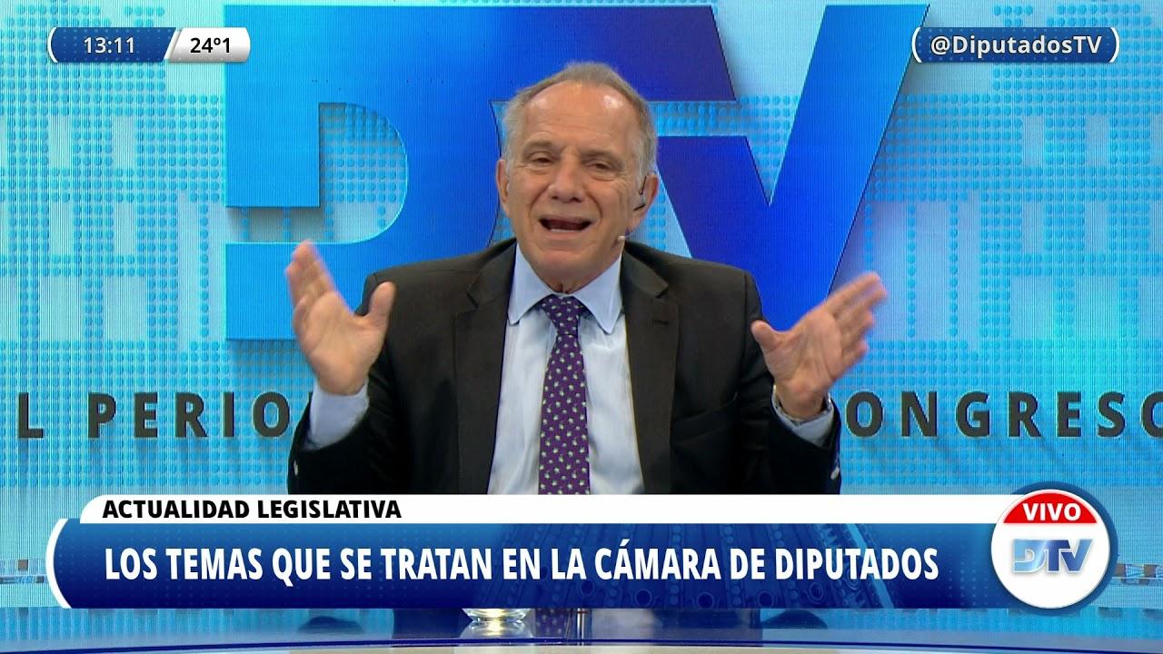 DTV - Primera Edición - 12/04/2021