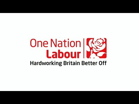 Labour Party - Party Election Broadcasts for the European Parliament 2014
