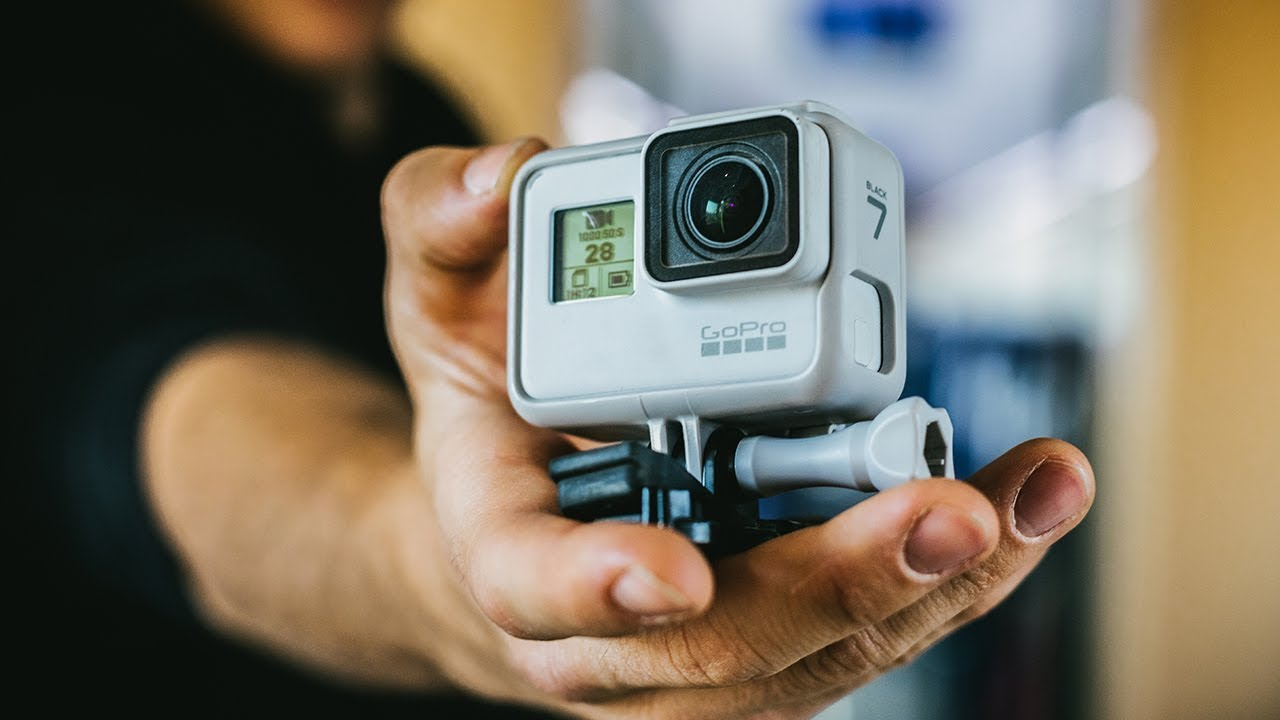 e11aaef72d GIVEAWAY - GoPro Hero 7 Limited Edition!