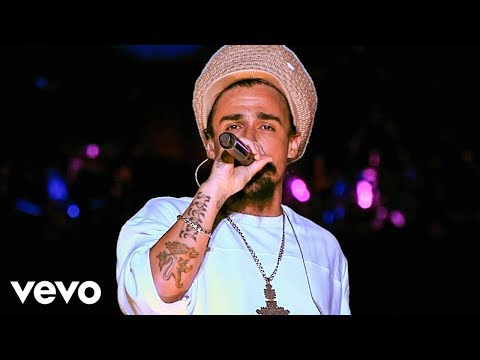 Dread Mar I - Tu Sin Mi (En Vivo)