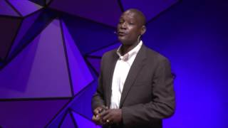 Correcting Corrections: Why I am In Prison | Lefford Fate | TEDxCharleston