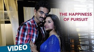 Kootathil Oruthan Songs | The Happiness of Pursuit | Ashok Selvan, Priya Anand | Nivas K Prasanna