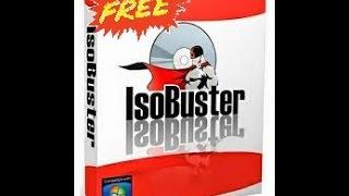 IsoBuster Pro 3 5 - Download e instalação