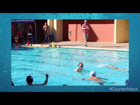 2018 Junior Olympics Highlights: 18u Boys