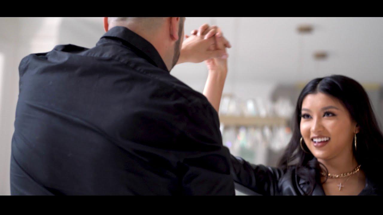 Tonny Reto ft. J Martinez  El enorme - Amor y Guerra (Video Oficial)