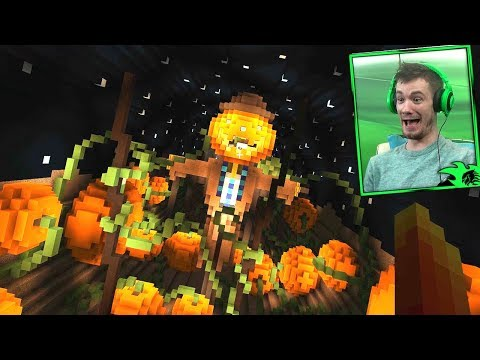 THE SCARIEST DROPPER OF HORRORS !!  Minecraft Bedrock Dropper Map #1