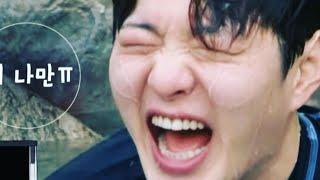 BTOB(비투비) Cute & Funny Changsub (이창섭) #4