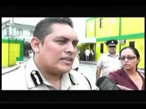 Bicycles donated to Belize Police Department