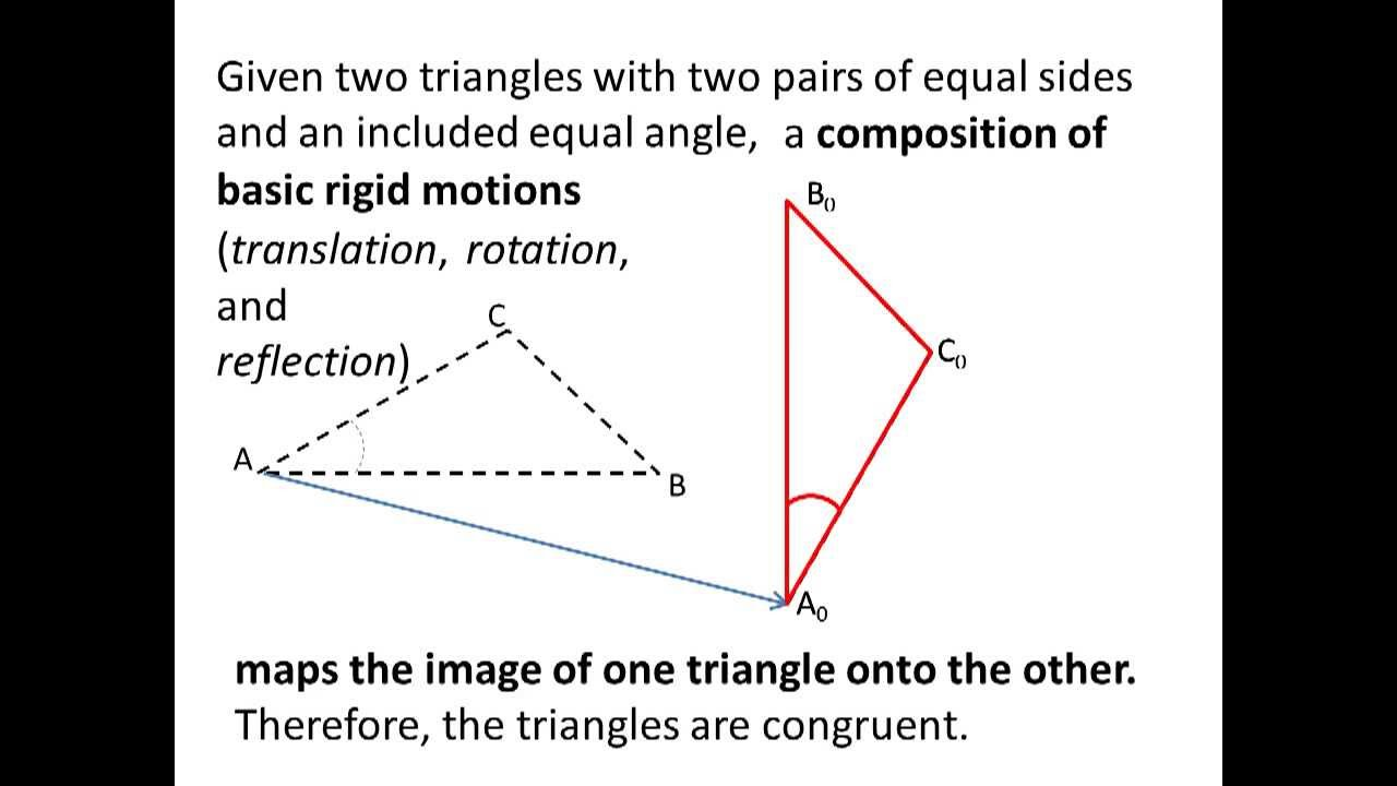 hight resolution of Tenth grade Lesson Rigid Motion