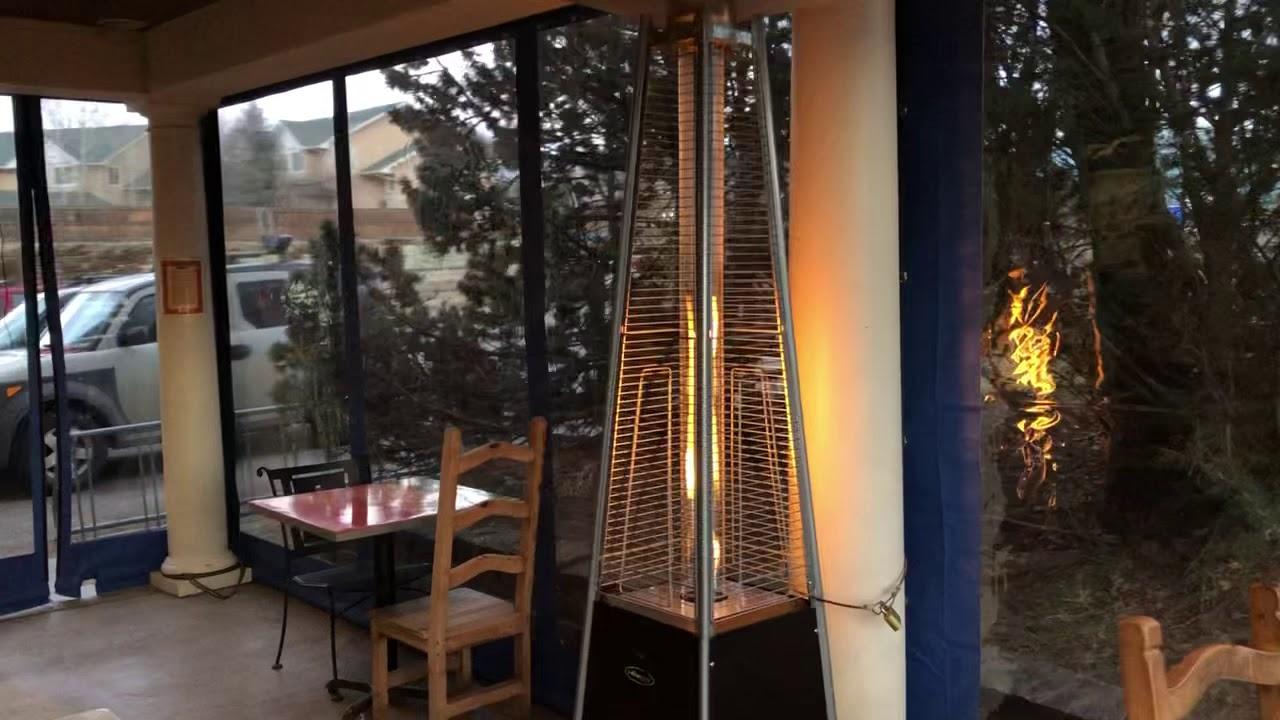restaurant patio enclosures clear vinyl
