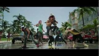 Step Up 4 | Official Teaser Trailer 2012