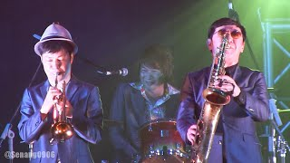 Tokyo Ska Paradise Orchestra performed in Japan Night at Kota Kasab...