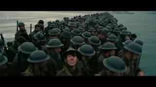 Дюнкерк - первый тизер