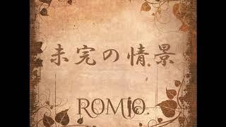 【公式】ROMiO.「99色の残香」