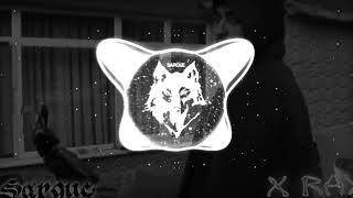 Carry Potter - Jet Fadıl [Sarque & X-Ray Trap Remix]