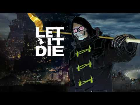 Let It Die OST Foo Fighters  LET IT DIE