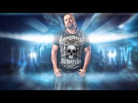 TNA: James Storm 14th Theme --