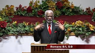 The Second Coming of Jesus Christ #1 Part 2 of 2, 1st aired 05/13/21. Recorded 02/07/21