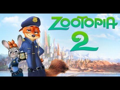Download ZOOTOPIA 2 (2021) - PARODY MOVIE TRAILER