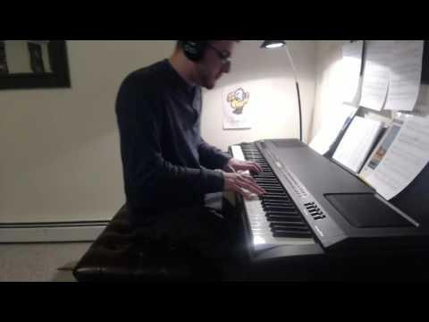 Pachelbel's Canon Meets Beethoven