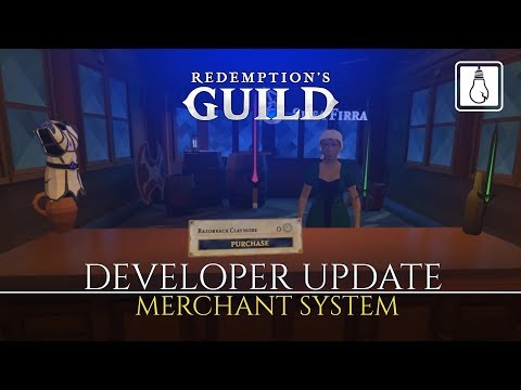 Video | Dev Update | Merchant System