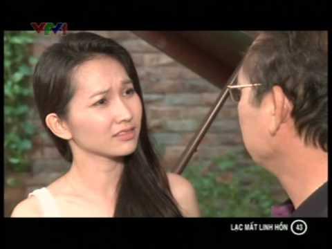 Phim Việt Nam - Lạc mất linh hồn - Tập 43 - Lac mat linh hon - Phim Viet Nam