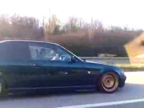My Modified BMW E36 318is Review - SHIFT & RHD | FunnyDog TV