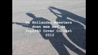 Stiekem Gedanst door De Hollandse Meesters