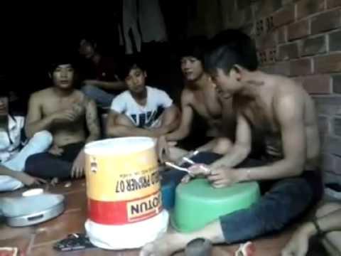 Nhac Che Go Po Tay Ninh 9