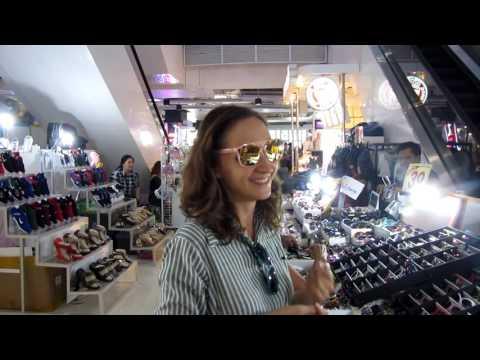 Тайланд Паттайя Тукком 24.07.2017 цены на смартфоны, очки, сопутствующие товары