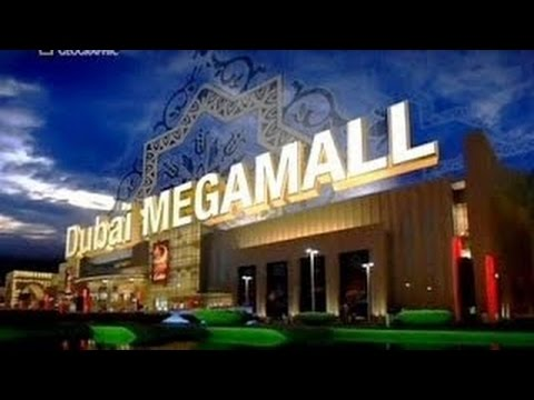 HD Dubai Documentary The Worlds Largest Shopping Mall