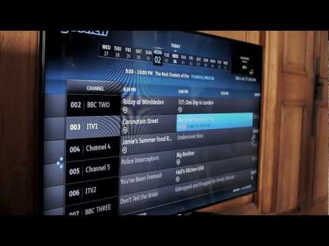 YouView - which? first look