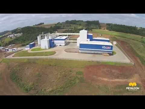 Mig-Plus Agroindustrial, Casca-RS