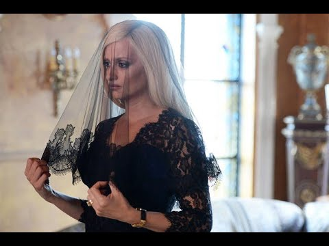 American Crime Story Star On How Donatella Versace Took On Her Brother's Legacy