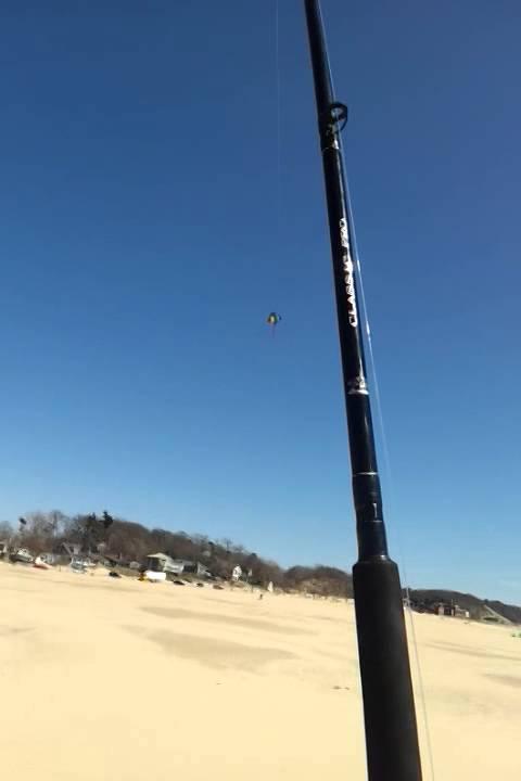 2019 Japanese Carp Windsock Streamer Fish Flag Kite ... |Fish Kites Pole