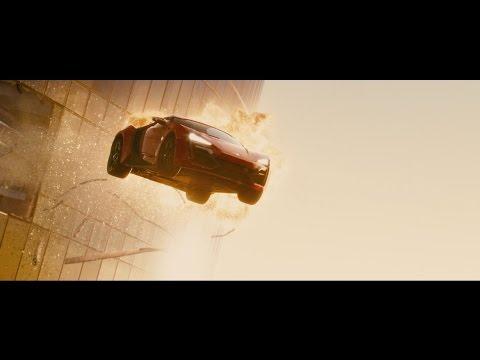 Furious 7 IMAX® Trailer #2
