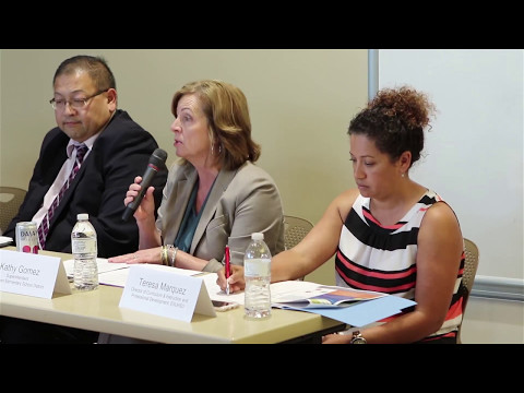 District 8 Round Table, May 4th, 2017